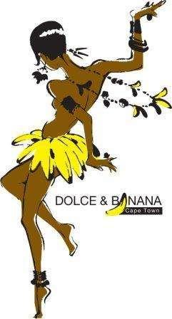 Josephine Baker Dolce & Banana logo